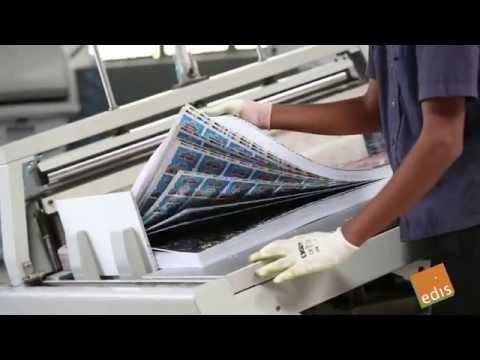 Edis Bangalore - production plant in Bangalore - India