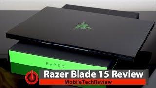 Razer Blade 15 Review