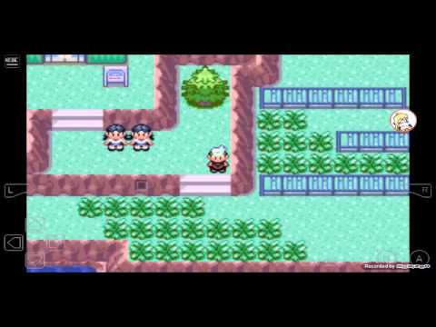 Pokemon Emerald Guide | How To Catch Celebi | No Cheats! (Updated Moemon Rom Only)