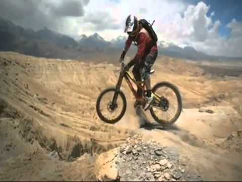 Motivación Ciclismo de Montaña