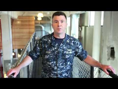 #AskASailor -- Annual Training in the Navy Reserve