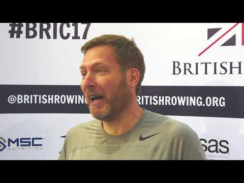 BRIC17 Interview - Michael Maclaren
