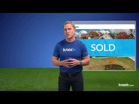 Knock Deals (60 Sec)