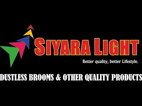 Brooms//Siyara Light//Broom//New Model Brroms