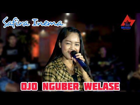 Download Lagu Safira Inema Ojo Nguber Welase Mp3