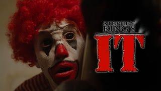 It - McDonald's Edition