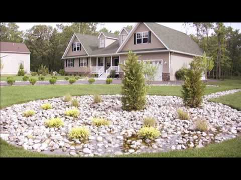 NJDEP - Simple Tips to Help You Conserve Water OUTSIDE Your Home