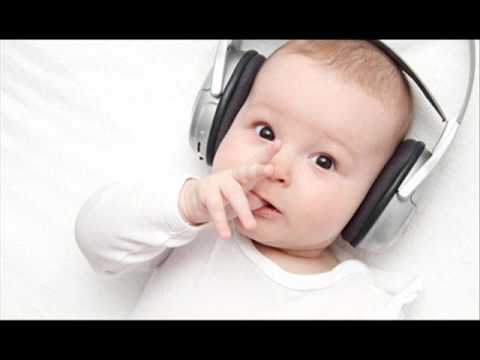 Classical music for babies - Mozart Effect to stimulate your baby's intelligence.