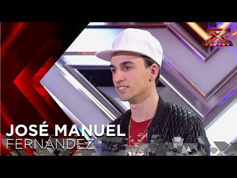 Xxx Mp4 Erick Galán Es Acusado De Usar Playback Cantando Reggaetón Audiciones 5 Factor X 2018 3gp Sex