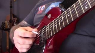 Catfish & The Bottlemen - Outside Guitar Lesson