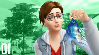 The Sims 4 Dine Out  Rags To Riches Challenge  Part 1