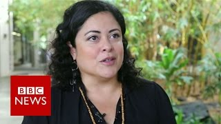 Maya Soetoro-Ng: My brother Barack Obama - BBC News