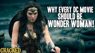 Wonder Woman Has Changed The DC Universe (Spoilers)