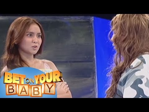 Bet On Your Baby: Judy Ann and Kathryn show off acting skills