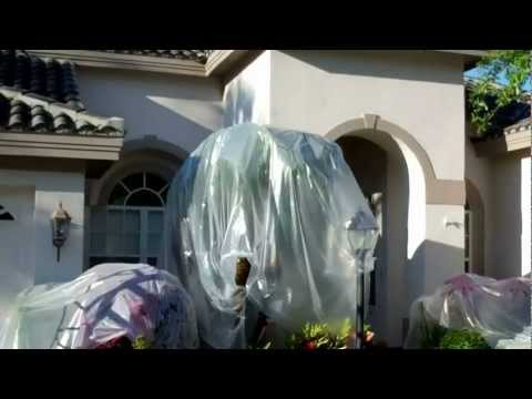 Tile Roof Cleaning West Chase Florida 727-483-8177