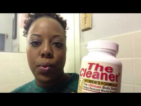 The Cleaner 7 Day Detox