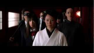 Kill Bil Vol. 1 - The Arrival of O-ren Ishii and the Crazy 88's at \
