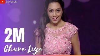 CHURA LIYA | Best Dance Performance by Sanam | Suprabha KV