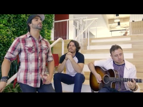 The Bass Brothers - Stairwell Sessions -