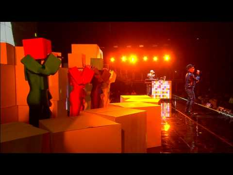 Pet Shop Boys - Always On My Mind (live) 2009 [HD]