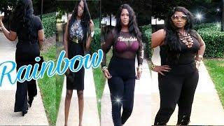 fcb8b15596 rainbow clothing haul 2017 Videos - 9tube.tv