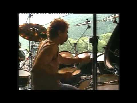 Toto - medley 2004