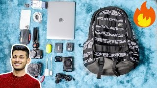 What's in my Tech Bag ? 2020