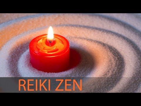 3 Hour Reiki Healing Music: Meditation Music, Relaxing Music, Soft Music, Relaxation Music ☯1762