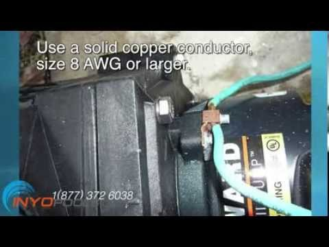 How To: Wire A Pool Pump