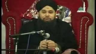 owais bhai bata rahe hain ke kese Ala hazrat ko dedar-e-Rasool saw howa jagte howe aur kon si naat ki waja se howa (owaispapa.wordpress.com)
