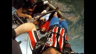 Skydive Baloon - Gainer 3 Way Em Boituva