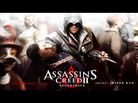 Notorious - Assassin's Creed 2 Soundtrack