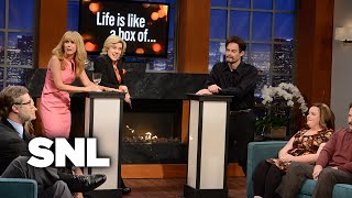 Download Hollywood Game Night with Bill Hader - SNL Video