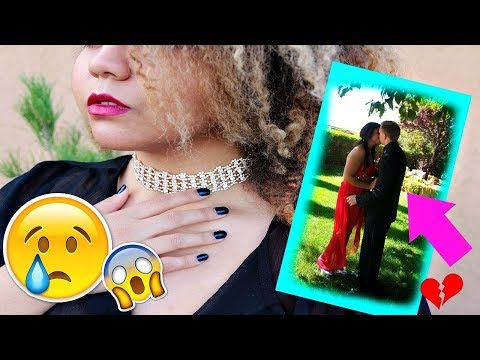 I Was Ditched at Prom | Storytime