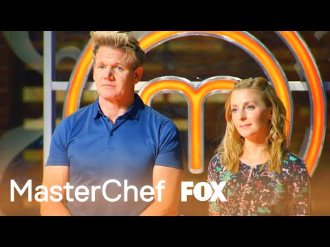 A Nutella & Cream Cheese Stuffed French Toast | Season 7 Ep. 11 |  MASTERCHEF