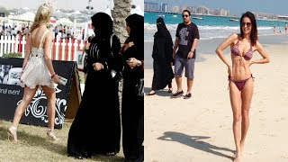 Things You Should Never Do In Dubai