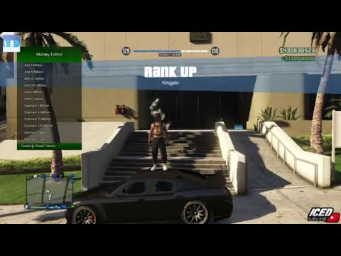MODDING FANS GTA 5 ACCOUNTS! |RANK, 10 BILLION, ALL UNLOCK, MODDED STATUS, MODDED OUTFITS!