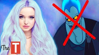 Descendants 3: Hades Is NOT Mal