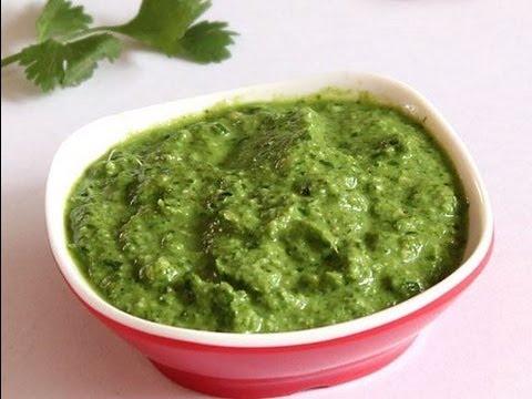 Cucumber Chutney Recipe With English Subtitles