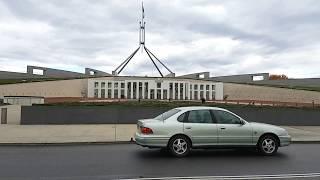 Cuộc Sống ở Nước Úc