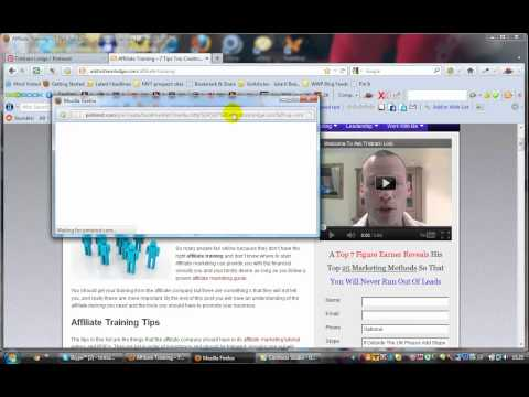 Pinterest - How To Get A Backlink From This Site.