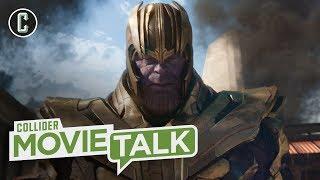 Infinity War Trailer Teases Destruction of Half of Humanity - Movie Talk