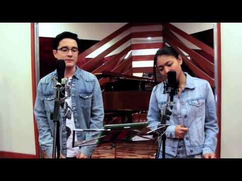 Ellie Goulding - Love Me Like You Do (Kiko Ramos and Nadine Lustre Cover)