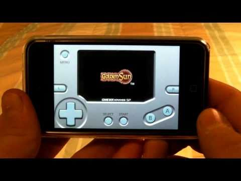 How To Install GpsPhone (GBA Emulator) Free On iPhone, iPod Touch, And iPad Any Firmware