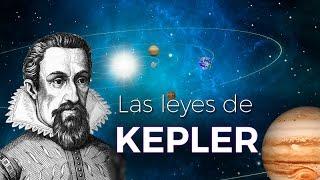 LAS LEYES DE KEPLER - Ciencias Para Todo