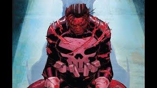 Download Punisher vs. Daken Son of Wolverine - Death Battle Video