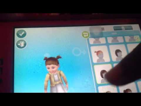 Sims freeplay baby to toddler