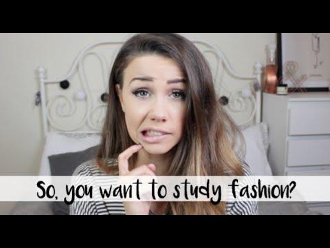 So, You Want To Study Fashion? | CopperGardenx