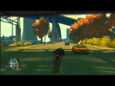 Grand Theft Auto Ejection #1 plus fails