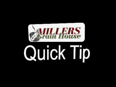 QUICK TIP: Food to fight Allergies